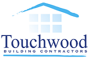 Touchwood Building Contractors Logo